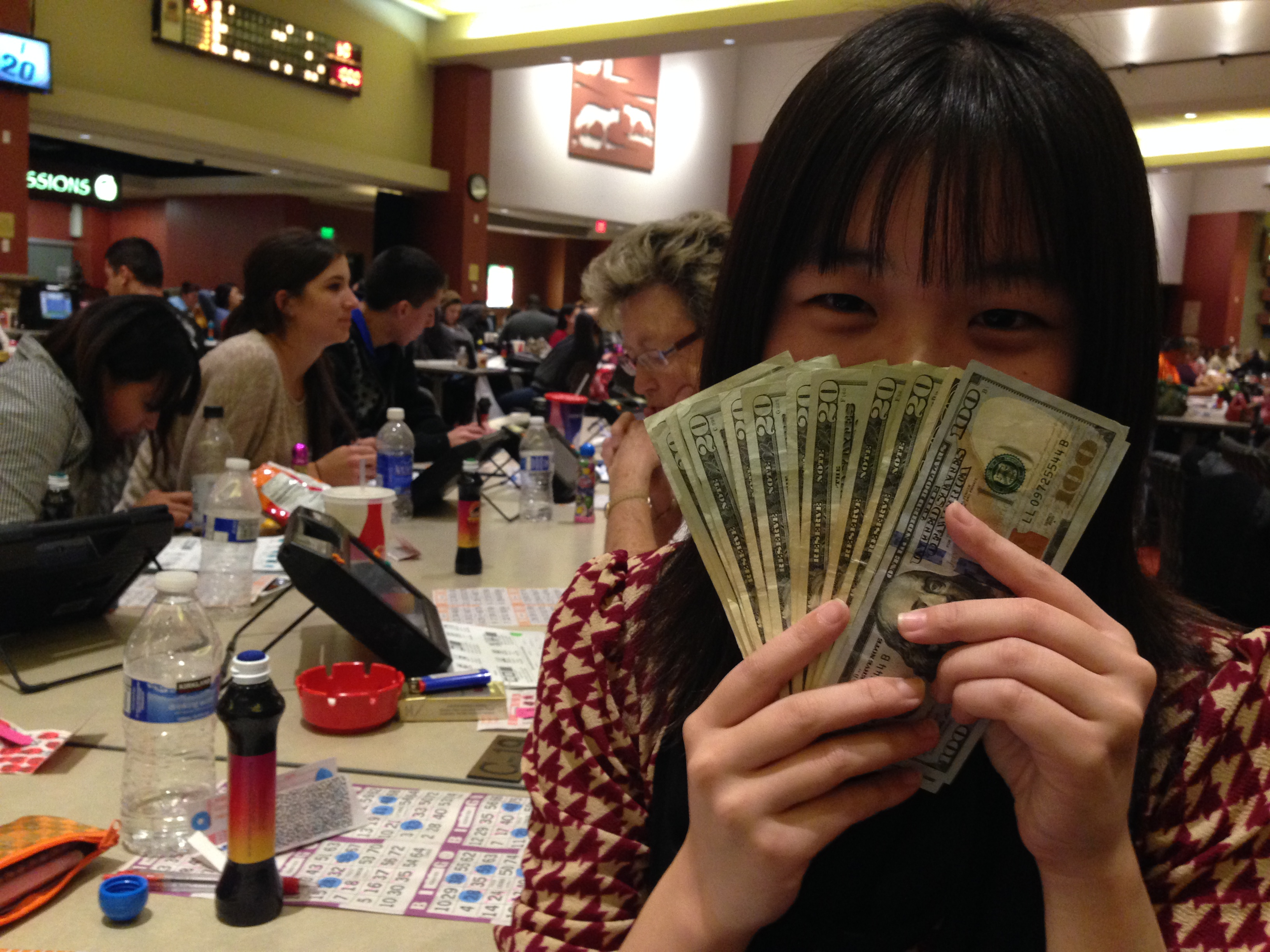 How To Win Money At The Casino